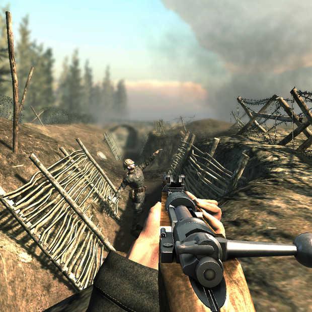 Verdun zou wel eens de beste shooter van 2013 kunnen worden