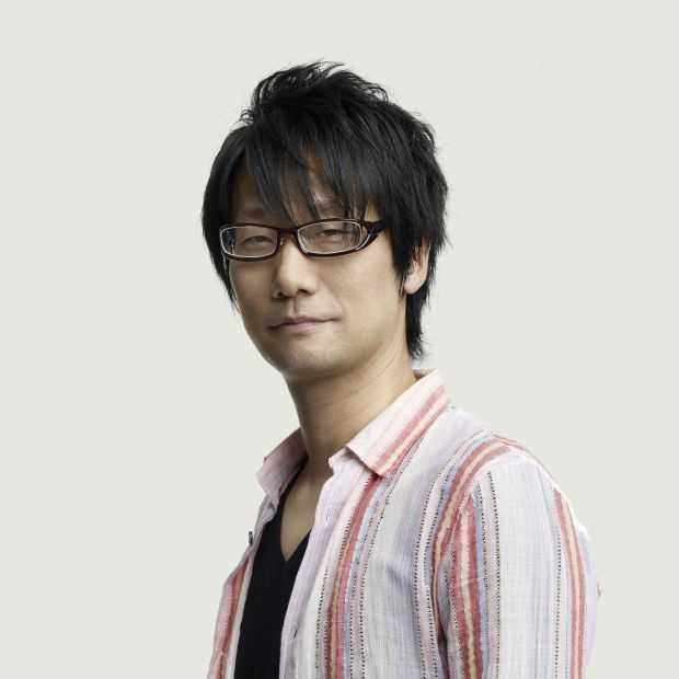 Konami en Kojima uit elkaar?