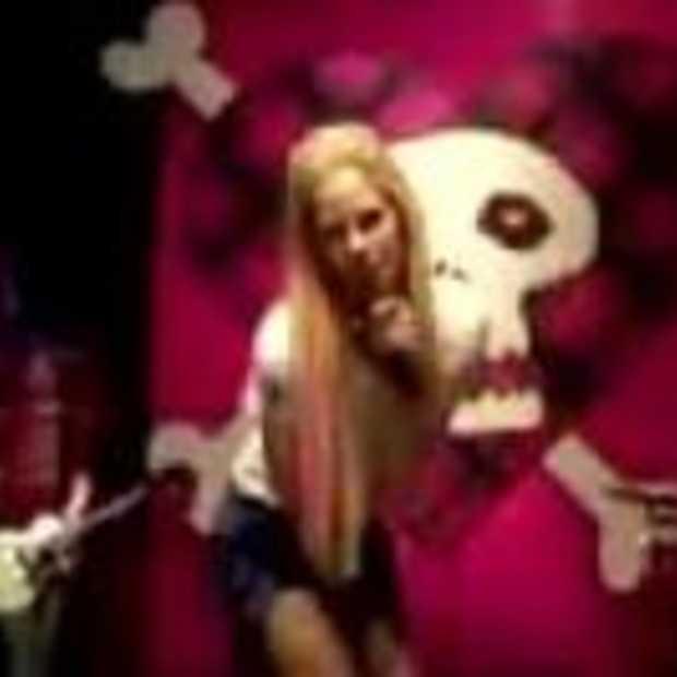 Video Avril Lavigne 100 miljoen keer bekeken op YouTube