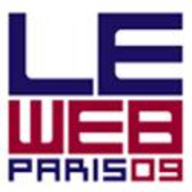 Videos van alle 94 LeWeb sessies