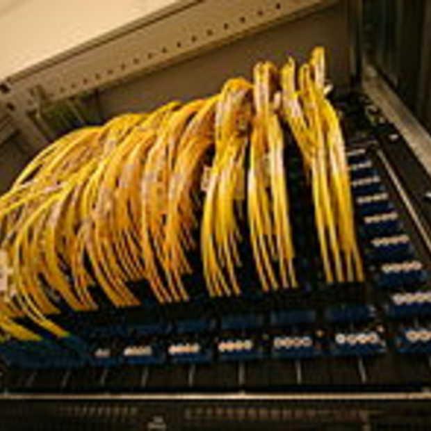 Videoverkeer grootste groeier op AMS-IX