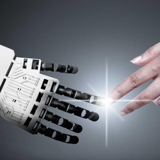 Deze vijf banen zullen robots als eerste overnemen