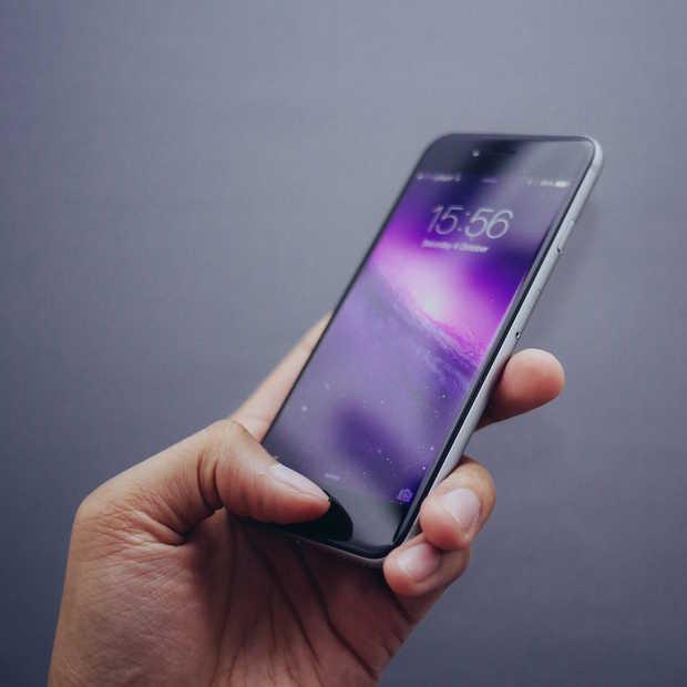 3D-geprinte vinger ontgrendelt telefoon om moordzaak op te lossen