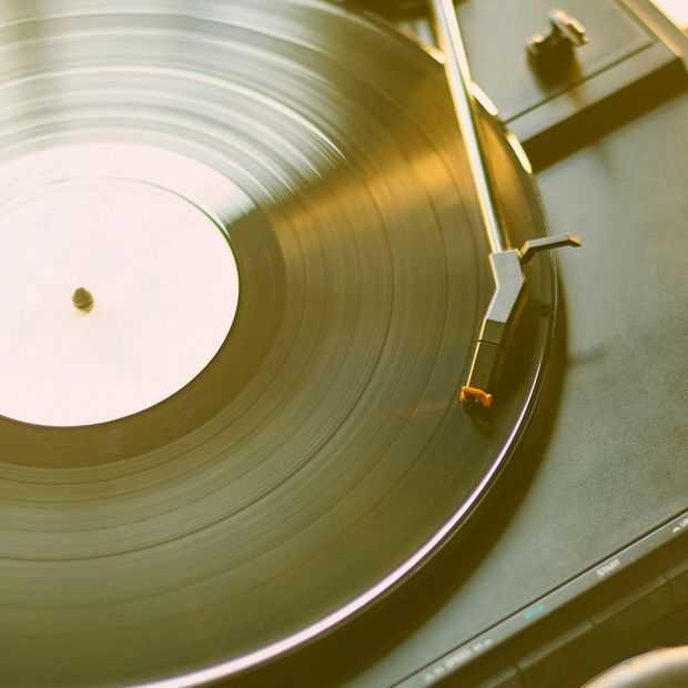 Vinyl is zo hip en terug dat Sony weer een eigen perserij heeft