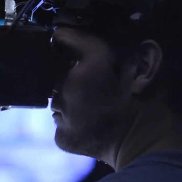 Visuele revolutie op Gamescom: na de Oculus Rift kijk je nooit meer hetzelfde naar games