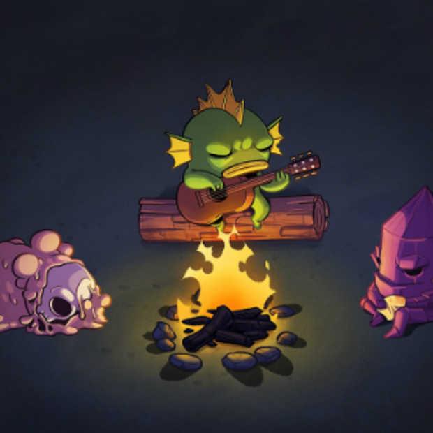 Vlambeer zal stralen als nooit tevoren met Nuclear Throne