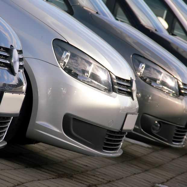 Alle Volkswagens van na 1995 te hacken via sleutel