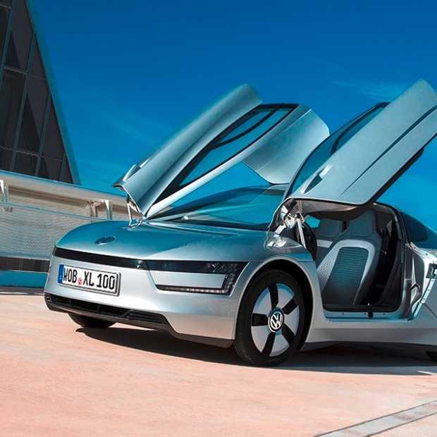 Volkswagen realiseert droom oud-CEO met zuinigste auto ooit: de XL1