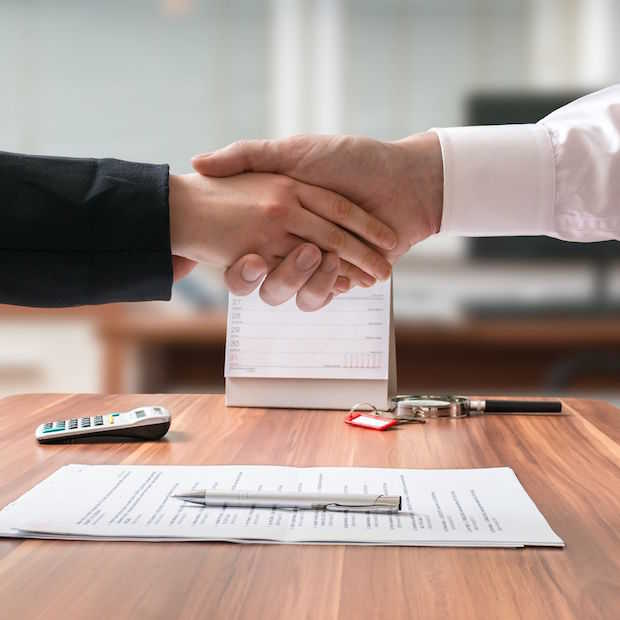 Connexys en VONQ brengen recruiter dichter bij doelgroep
