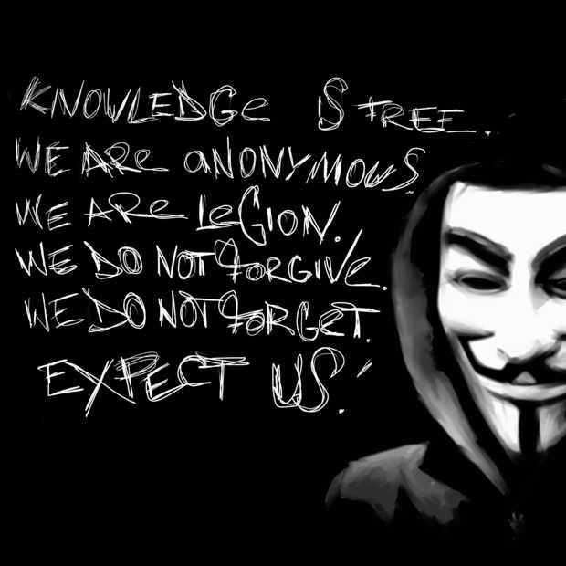 Voormalig social media editor Reuters hielp Anonymous met aanval op LA Times