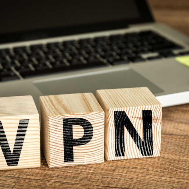 VPN: veiligheid gaat vóór Netflix