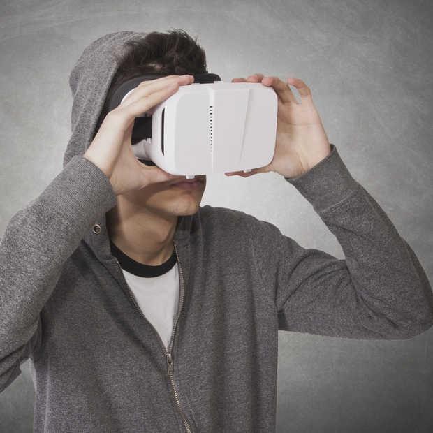 Je eigen Virtual Reality idee werkelijkheid zien worden?