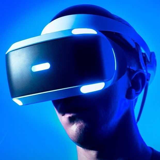 Het VR-gebruik is langzaam maar zeker gegroeid in 2017
