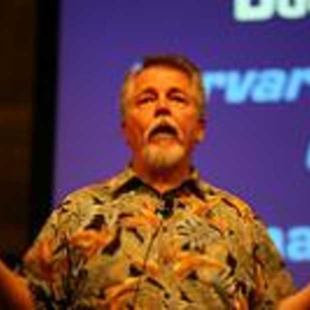 VRMevent op 20 november in Amsterdam met Doc Searls