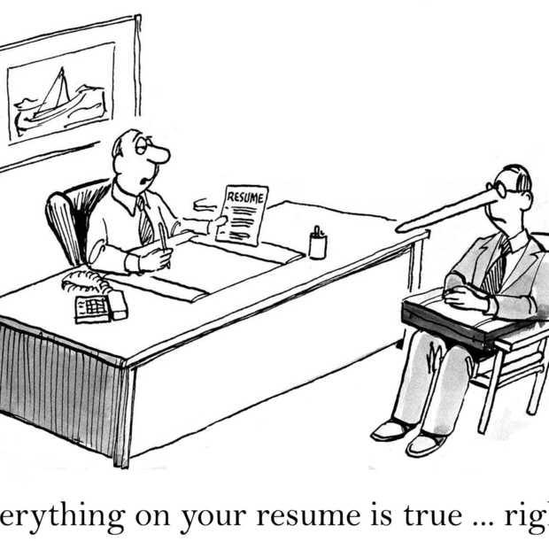 Waar zoekt een werkgever naar in jouw online profielen?