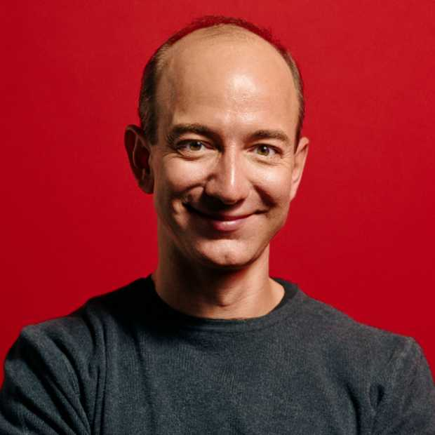Waarom koopt Jeff Bezos (Amazon) de Washington Post?