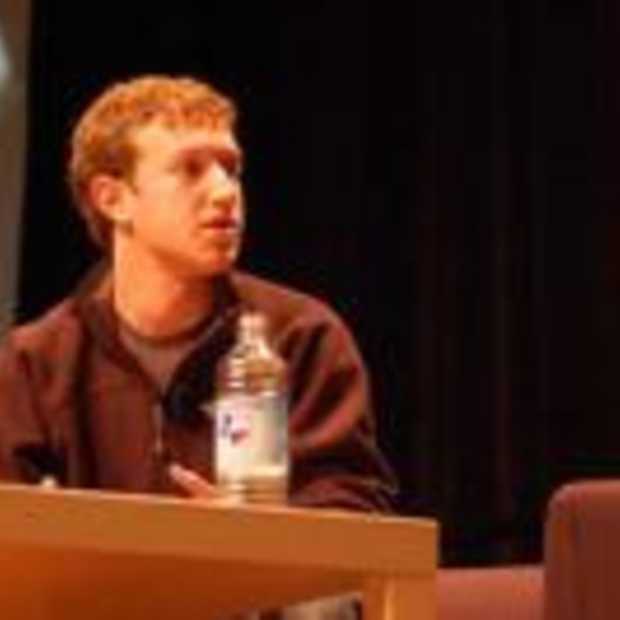 Waarom Zuckerberg niet te blokkeren is op Facebook
