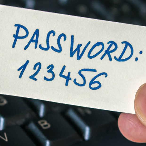 Microsoft gaat wachtwoorden als 'password' en '123456' verbieden