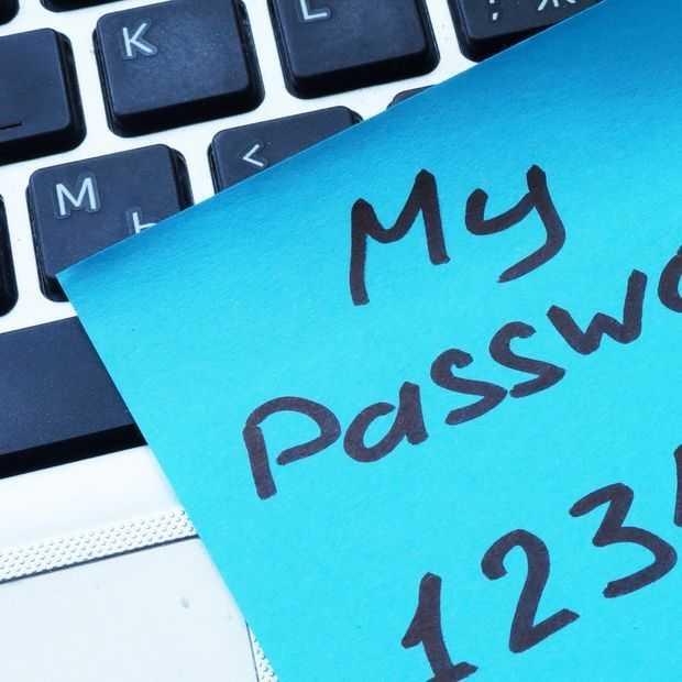 Ingewikkelde wachtwoord-regels zijn zinloos, zegt uitvinder