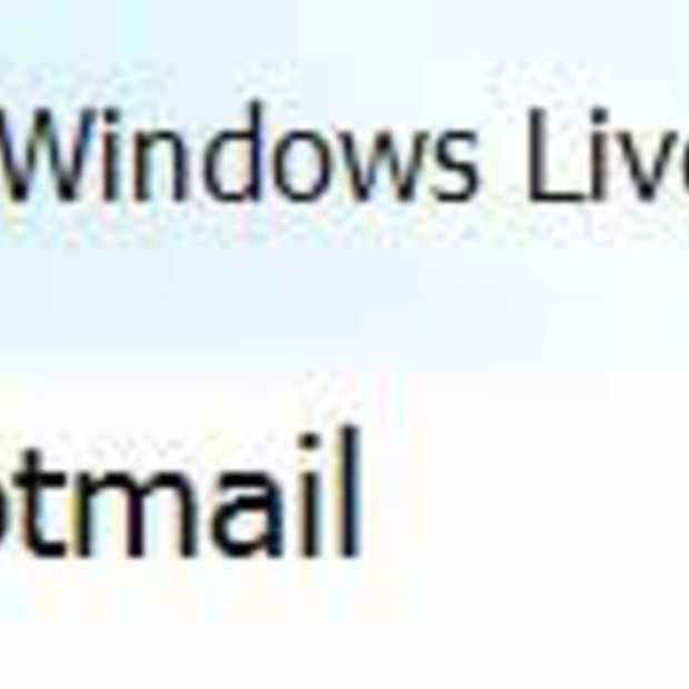 Wachtwoorden Hotmailaccounts op straat