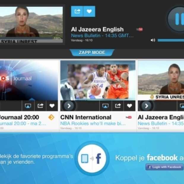 WappZapp start met een betaalde VOD-dienst