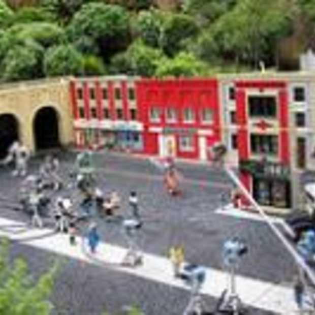 Warner Bros. komt met Lego film