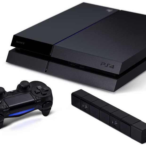 Wat is Sony van plan met zijn PS4-lancering? Op GamesCom gaan ze het vertellen.