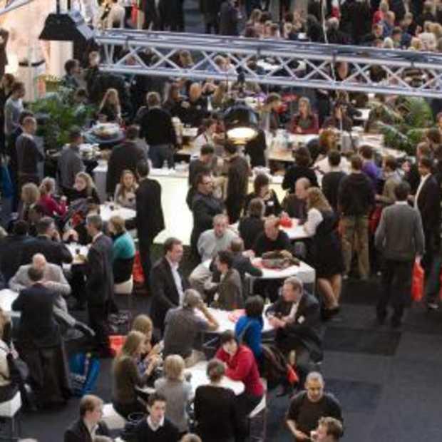 Wat kan je verwachten op het DMF 2010 event?