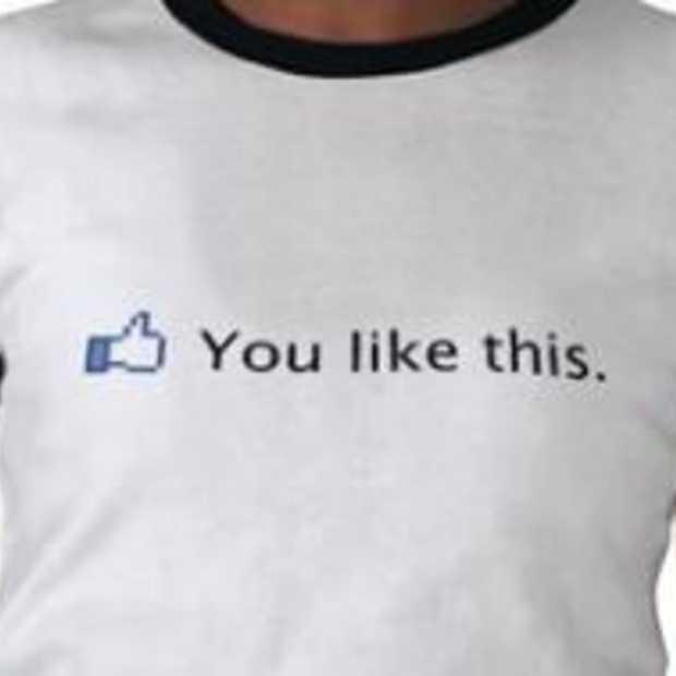 """Wat levert je merk een """"like"""" op?"""
