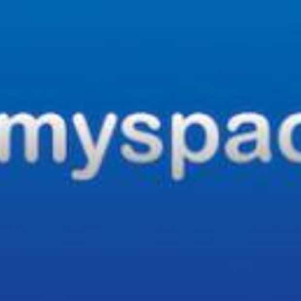 Wat MySpace zou moeten doen
