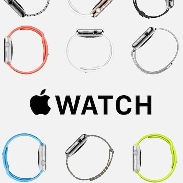 Alles dat je wilt weten over de Apple Watch