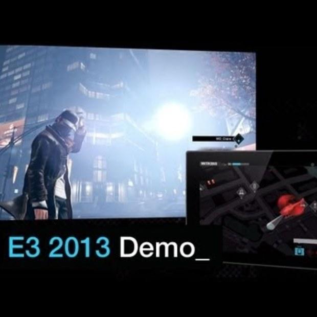 Watch Dogs - E3 Walkthrough Demo