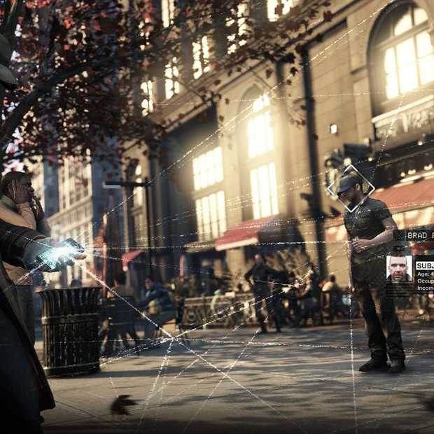 Watch Dogs event: wat kan Aiden Pearce in het echt?