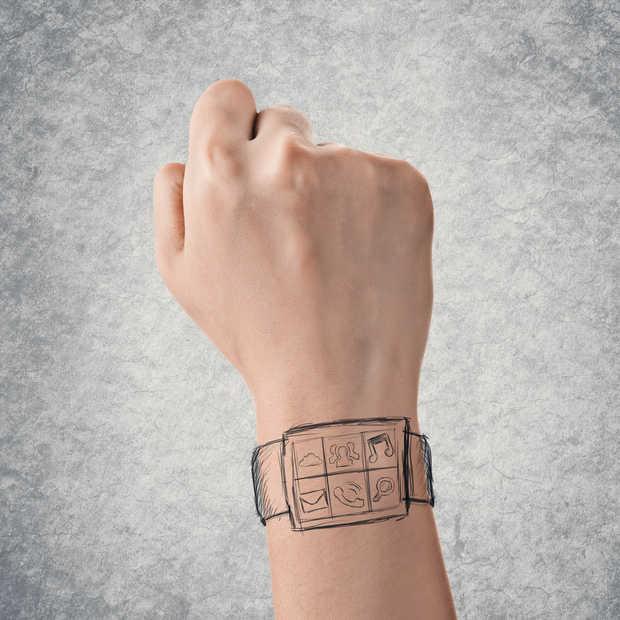 HTC komt met een nieuwe wearable, en het is geen Smartwatch