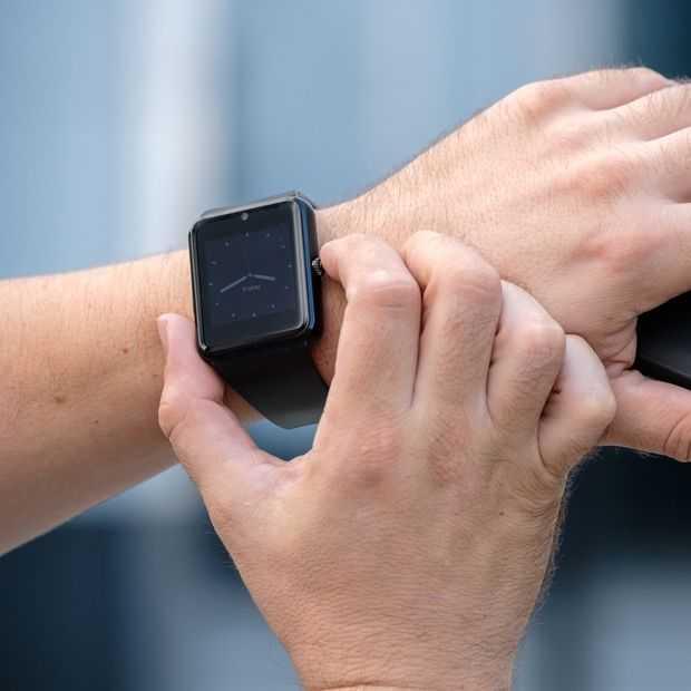 De Wearables-markt lijkt steeds kleiner te worden