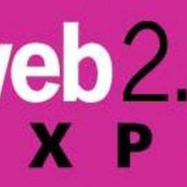 Web 2.0 Expo van start