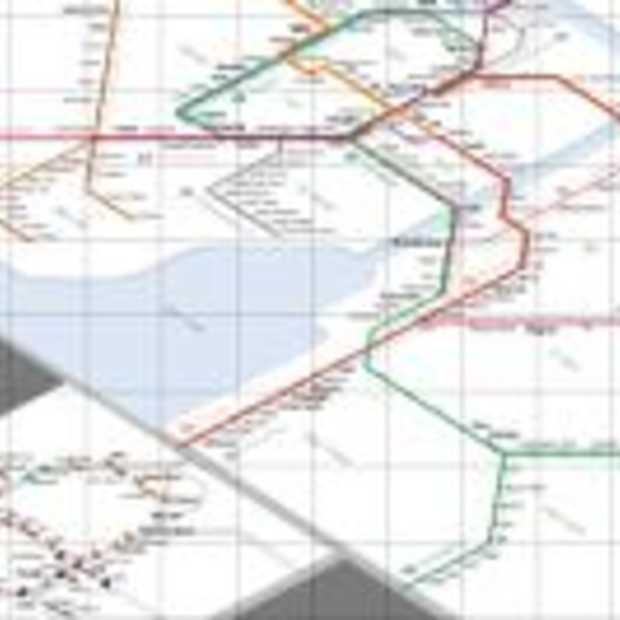 Web Trends Map 2008 Beta