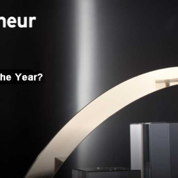 Webpower en Adyen genomineerden Entrepreneur Of The Year #EOYNL