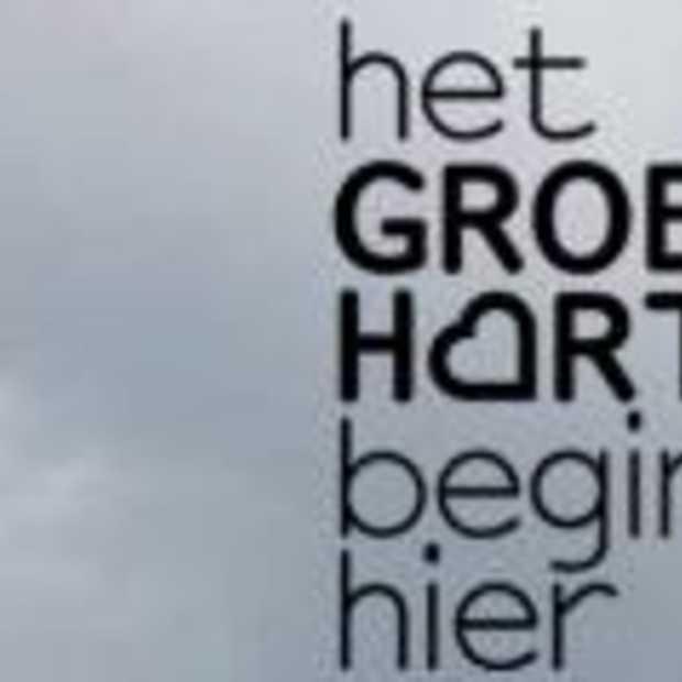 Website het GroeneHart als inpiratiebron