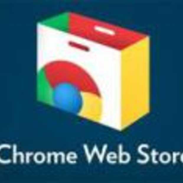 Wedstrijd Apps maken voor Google Chrome Webstore
