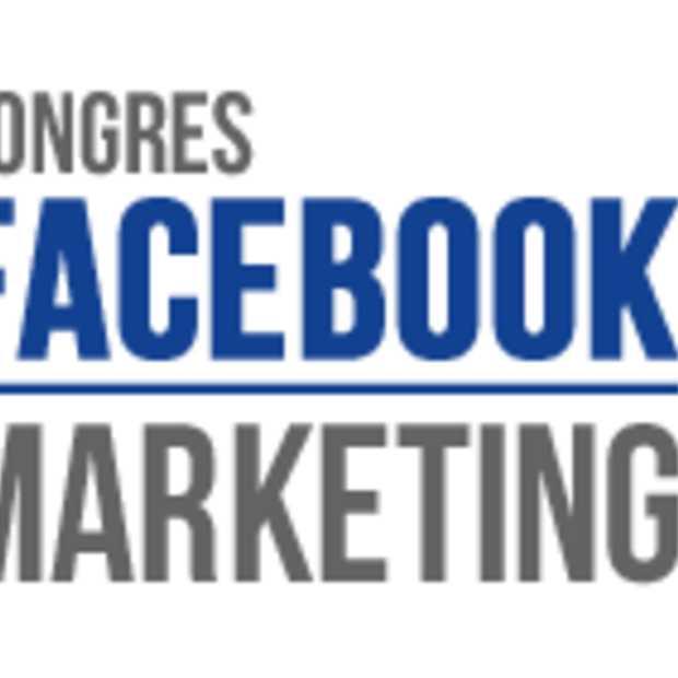 Wees er snel bij. De laatste kaarten Congres Facebook Marketing met 20% korting