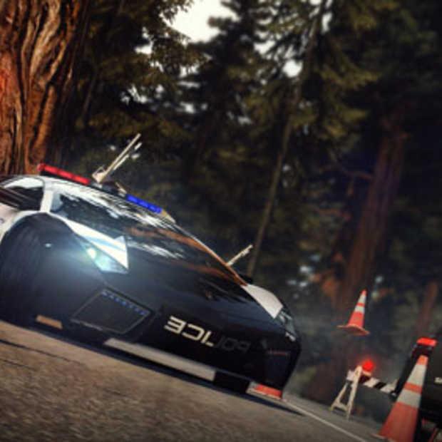 Wegmisbruikers+Burnout+3D=Need for Speed Hot Pursuit