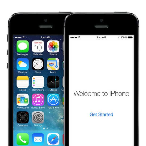 Apple komt met handleiding voor Android gebruikers die over willen stappen naar de iPhone