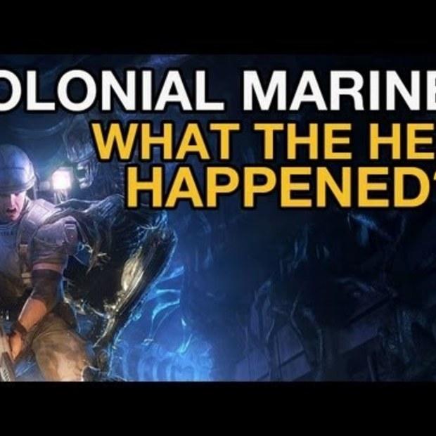 Aliens: Colonial Marines vergelijking