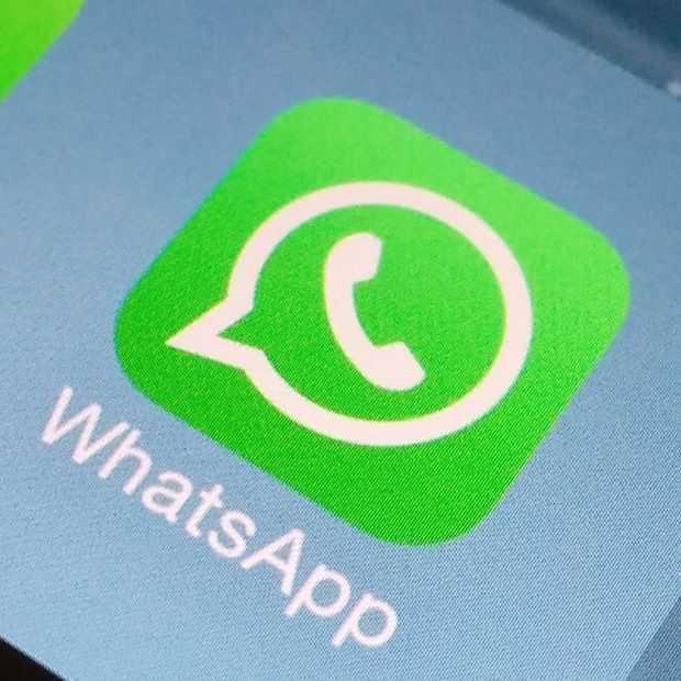 Op deze manier gebruik je een ander lettertype op WhatsApp