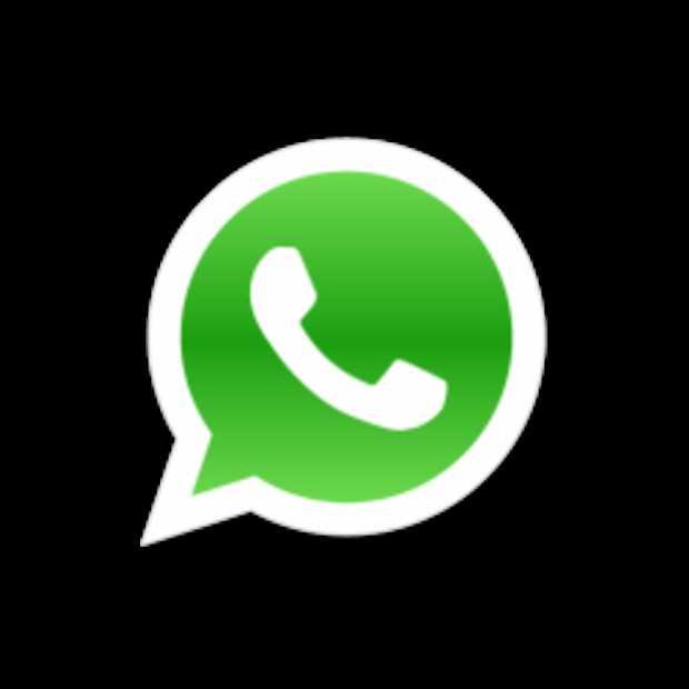 WhatsApp passeert grens van 500 miljoen maandelijks actieve gebruikers