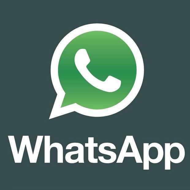 WhatsApp komt met webversie