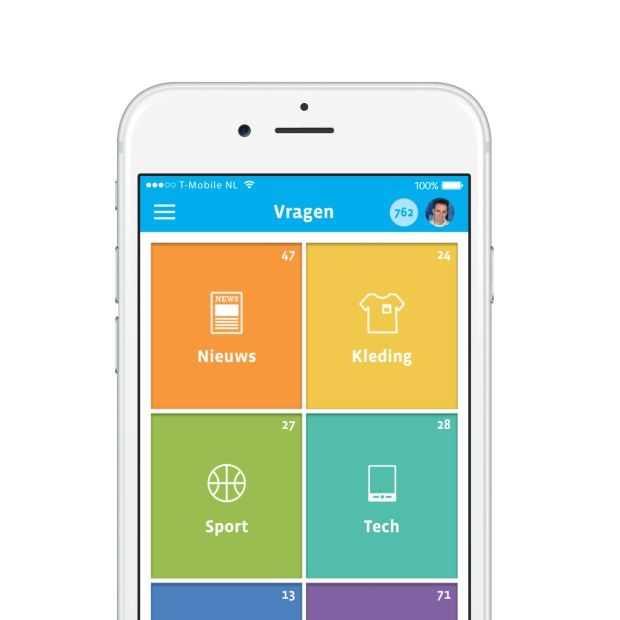 Startup lanceert Whepp: de gratis app die wachten leuk maakt