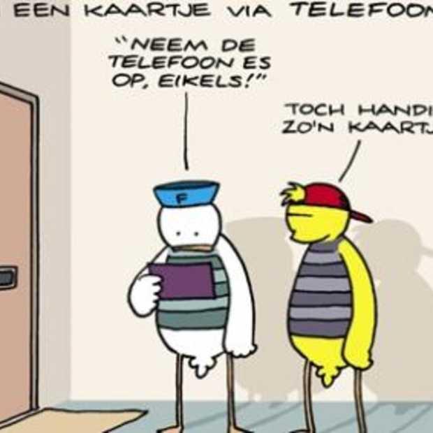 Wie gebruikt de telefoongids?