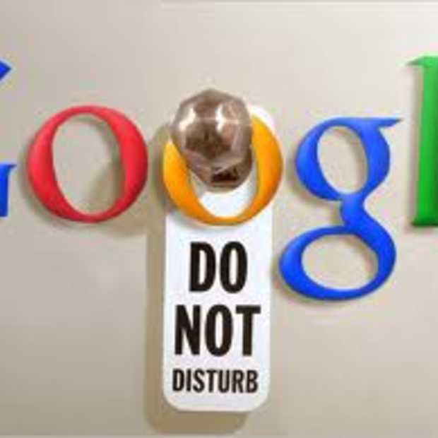 Wie zijn Google-zoekgeschiedenis niet heeft gewist is eraan voor de moeite
